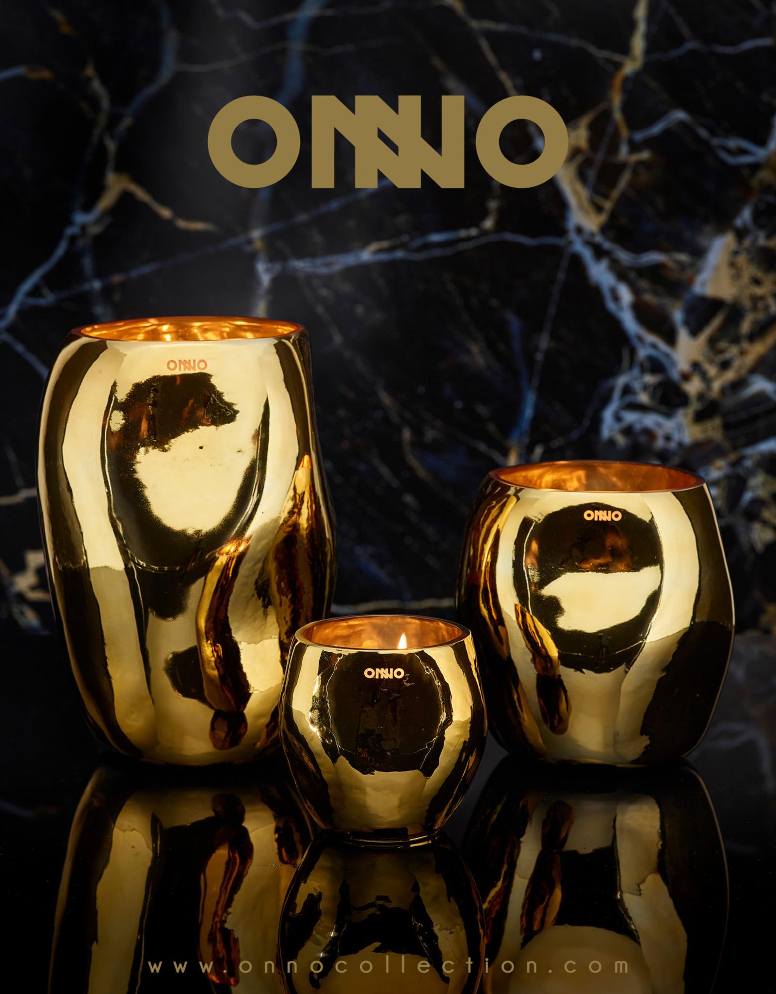 ONNO CAPE M - GOLD