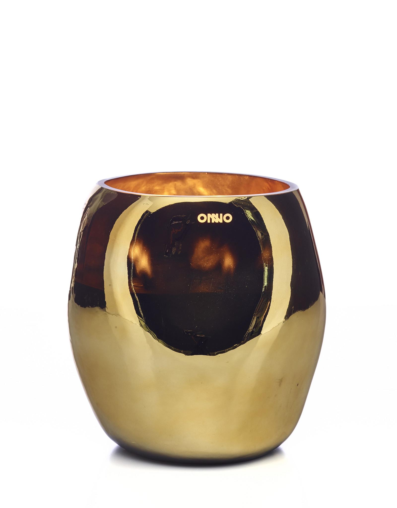 ONNO CAPE L - GOLD