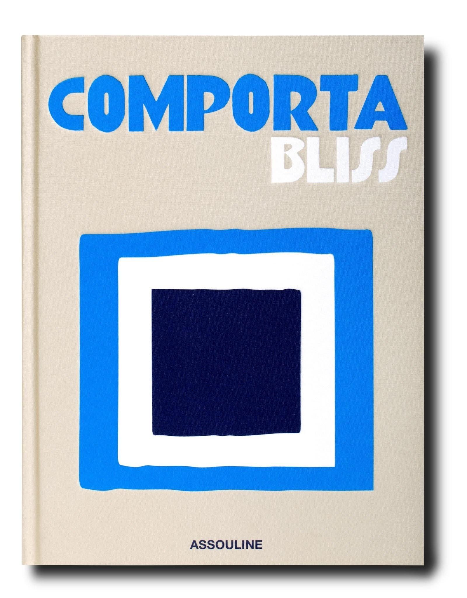 ASSOULINE COMPORTA BLISS