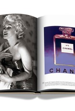 ASSOULINE CHANEL - THE IMPOSSIBLE COLLECTION