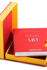 ASSOULINE THE IMPOSSIBLE COLLECTION OF ART