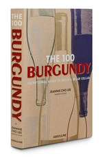 ASSOULINE THE 100 BURGUNDY: EXCEPTIONAL WINES TO BUILD A DREAM CELLAR