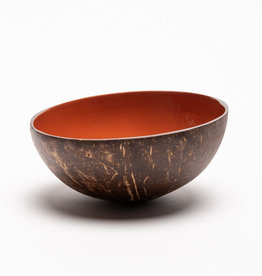 P'TIT POT LACQUER COCONUT BOWL