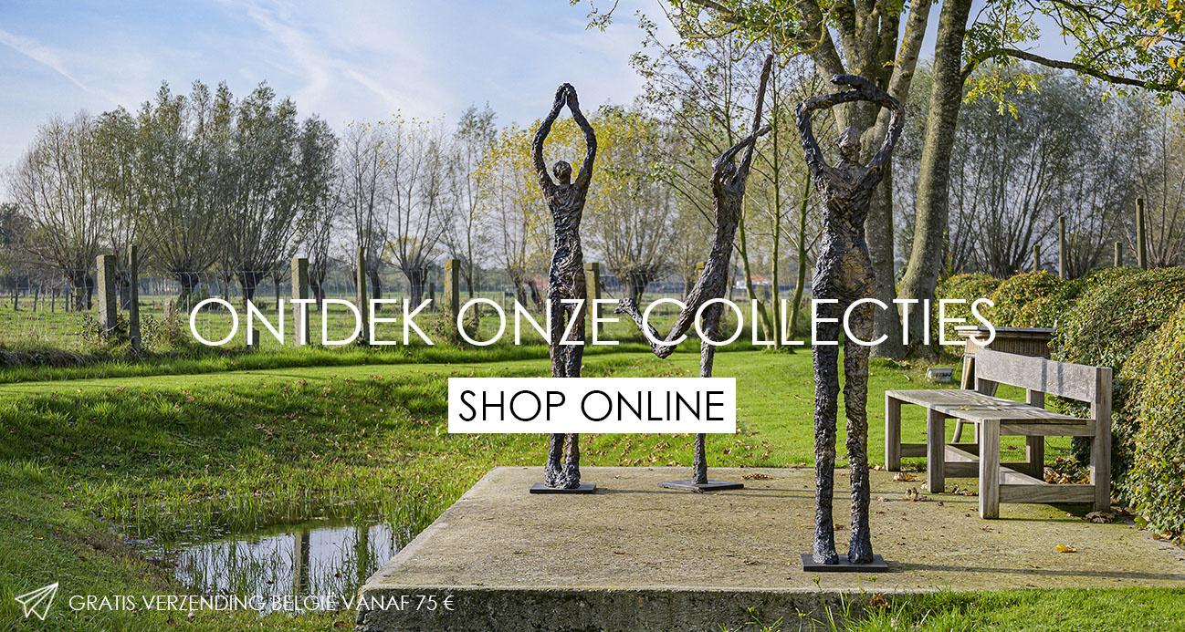IN&OUTDOOR ART&LIVING - ONLINE SHOP