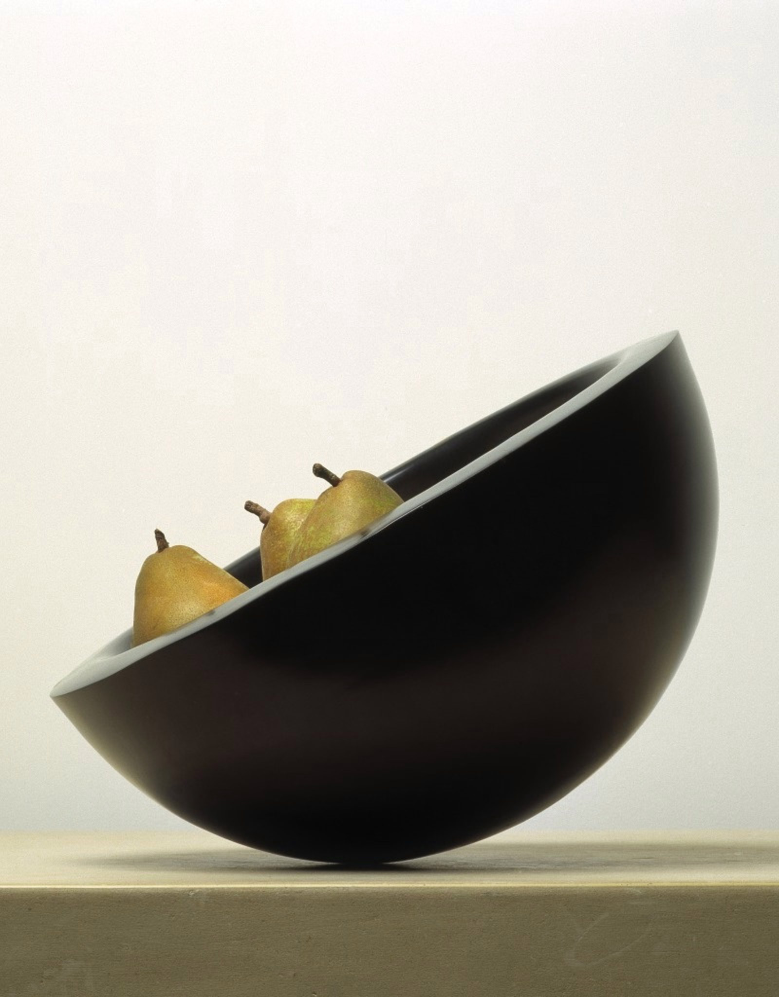 WHEN OBJECTS WORK BOWL - BRONS