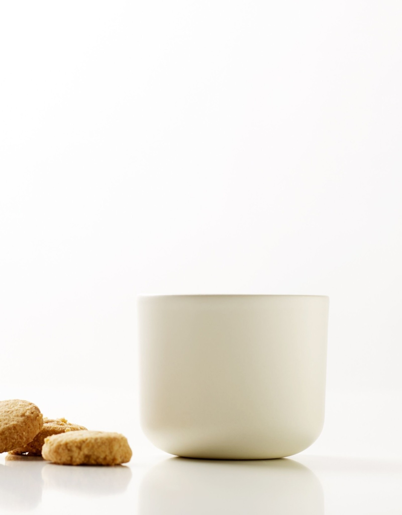 WHEN OBJECTS WORK VVD COFFEE CUP - GRIJS  (SET PER 6 STUKS)
