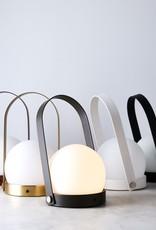 MENU CARRIE LED LAMP - MESSING