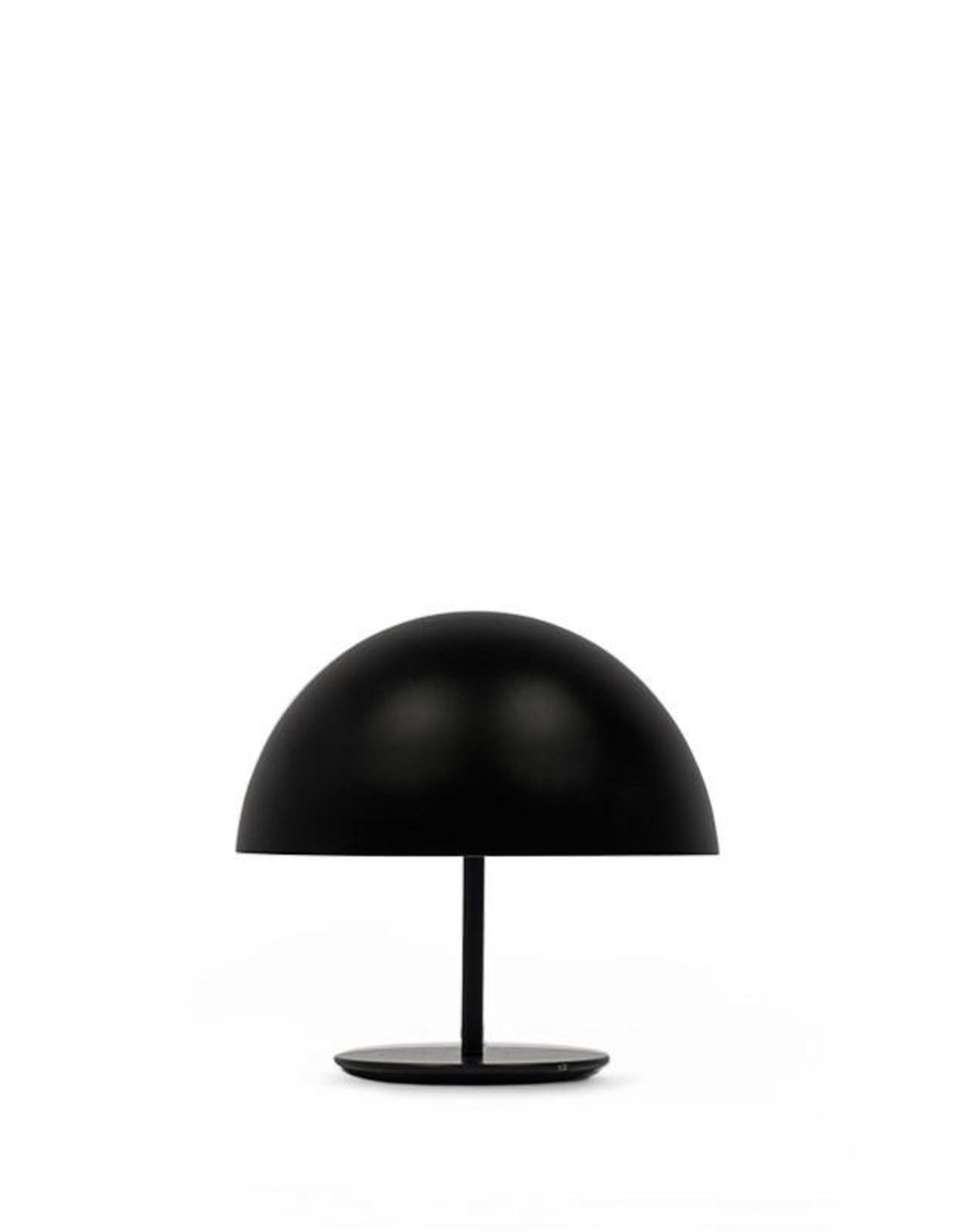 MATER BABY DOME LAMP - ZWART