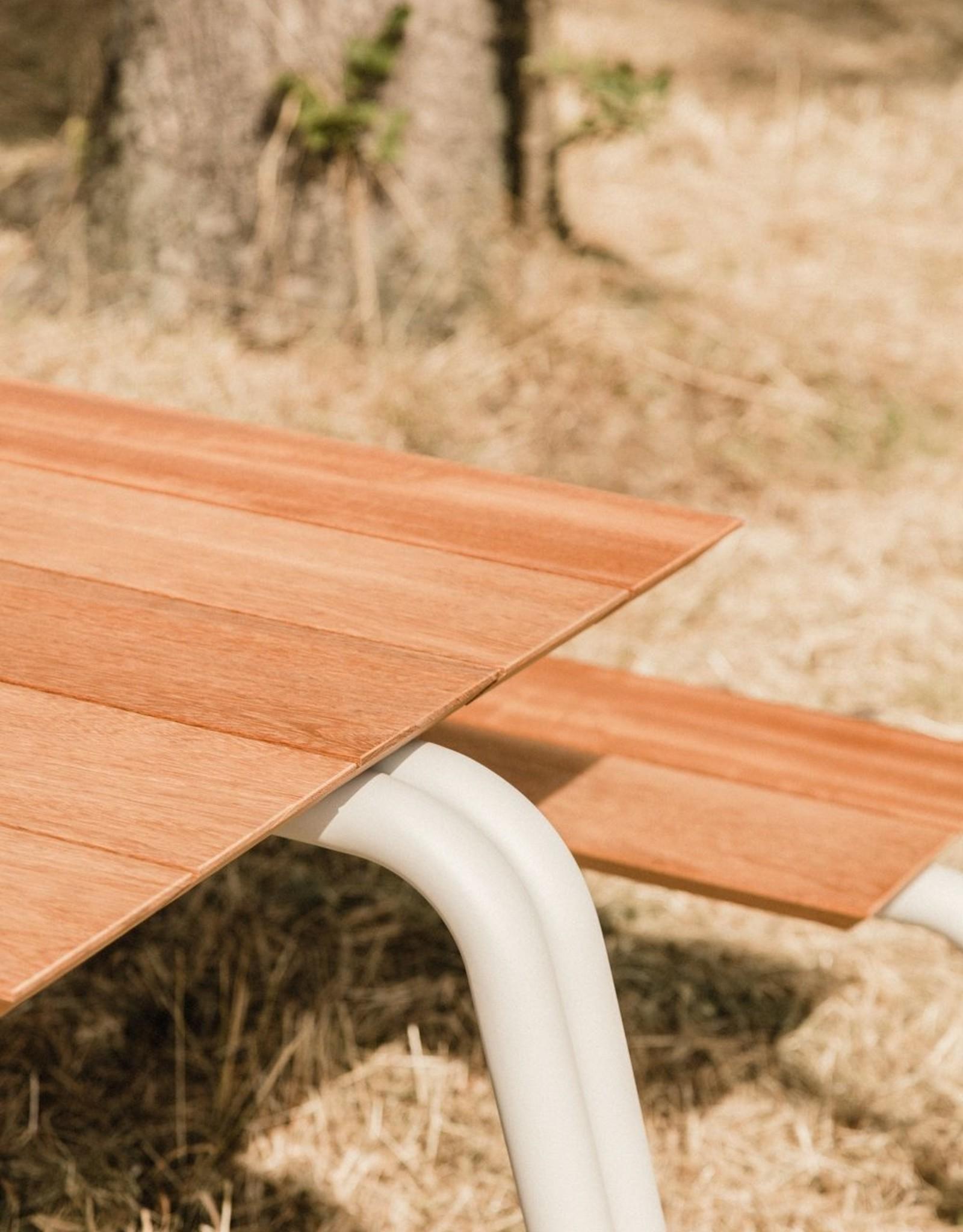 WÜNDER THE TABLE SMALL- LICHTGRIJS