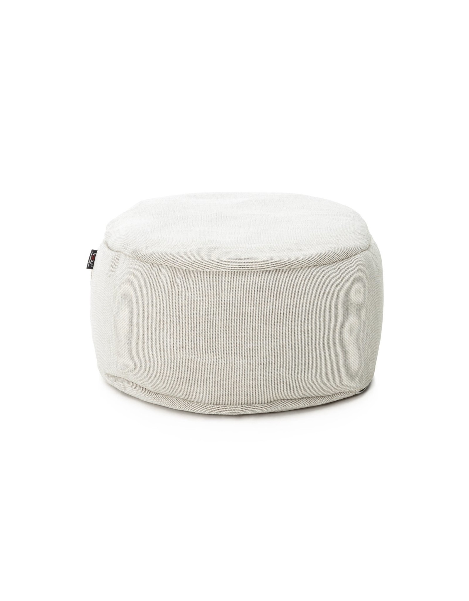 ROOLF LIVING DOTTY ROUND 70 CM - WIT