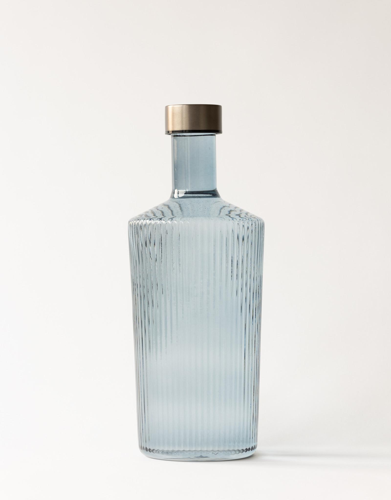 PAVEAU TWILIGHT BOTTLE - BLUE