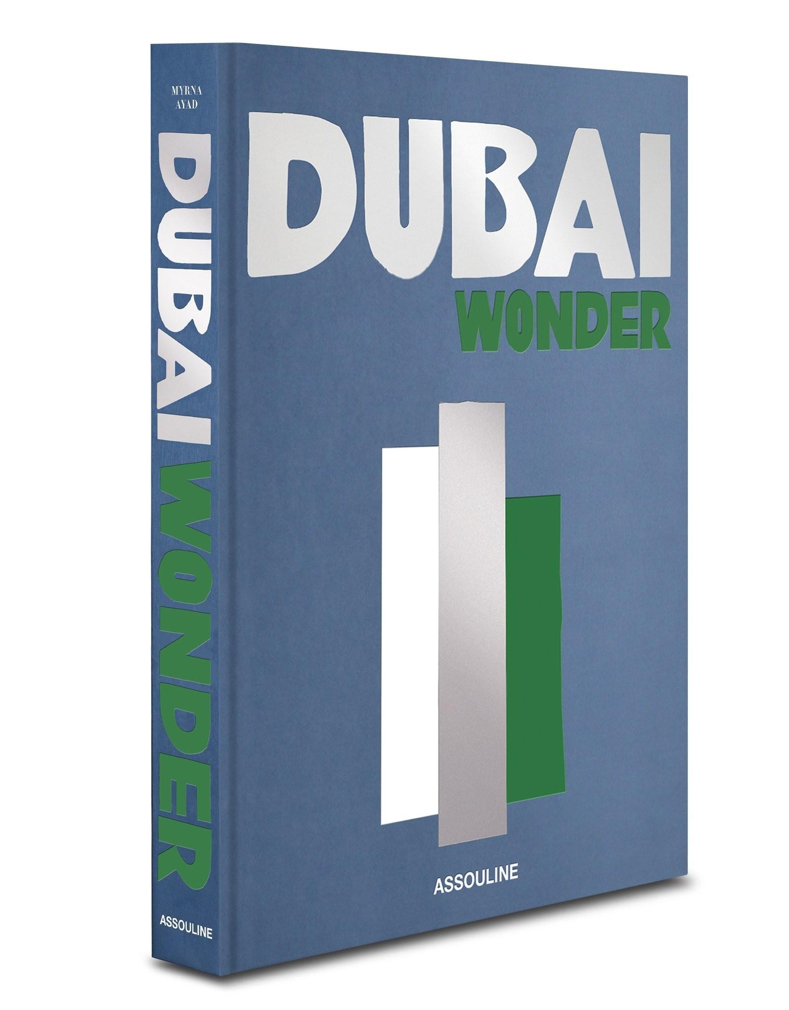 ASSOULINE DUBAI WONDER