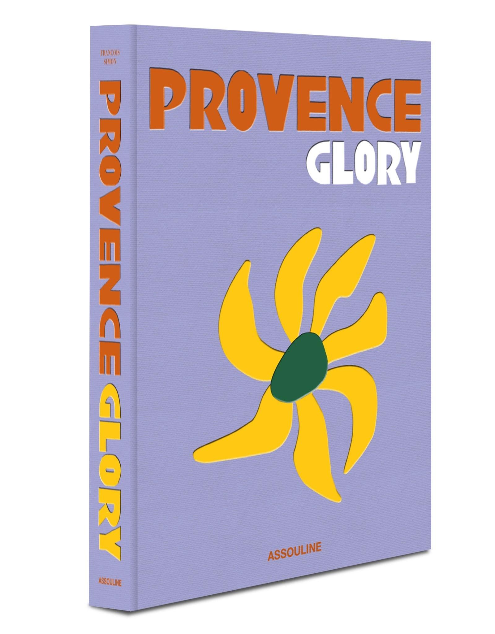 ASSOULINE PROVENCE GLORY