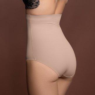 Nahtlose hohe Taillen-Hose-Nude