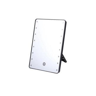 NEW2404 Make-up-Spiegel mit LED
