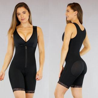 NEW0605 Korrektive Black Body mit Zimt und Spaltung Adjustable ©