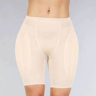 NEW0605 Padded Nude Hip und Bill Lifthose