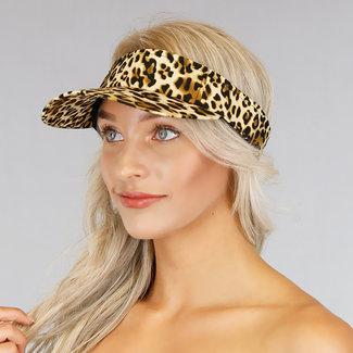 NEW1706 Leopard Visier