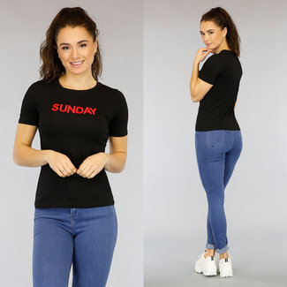 Black Sunday T-Shirt
