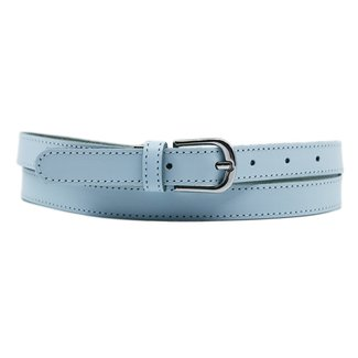 NEW1205 Basic Light Lederband