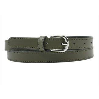 NEW1205 Grund Khaki Lederband