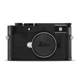 Leica Leica M10-D Black Chrome   200-14