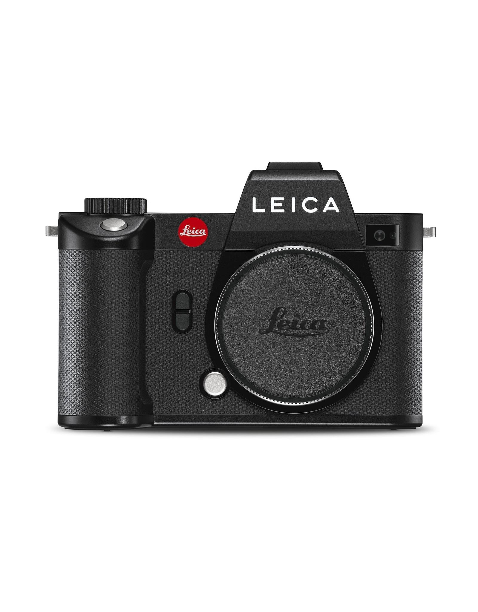 Leica Leica SL2 Black 108-54