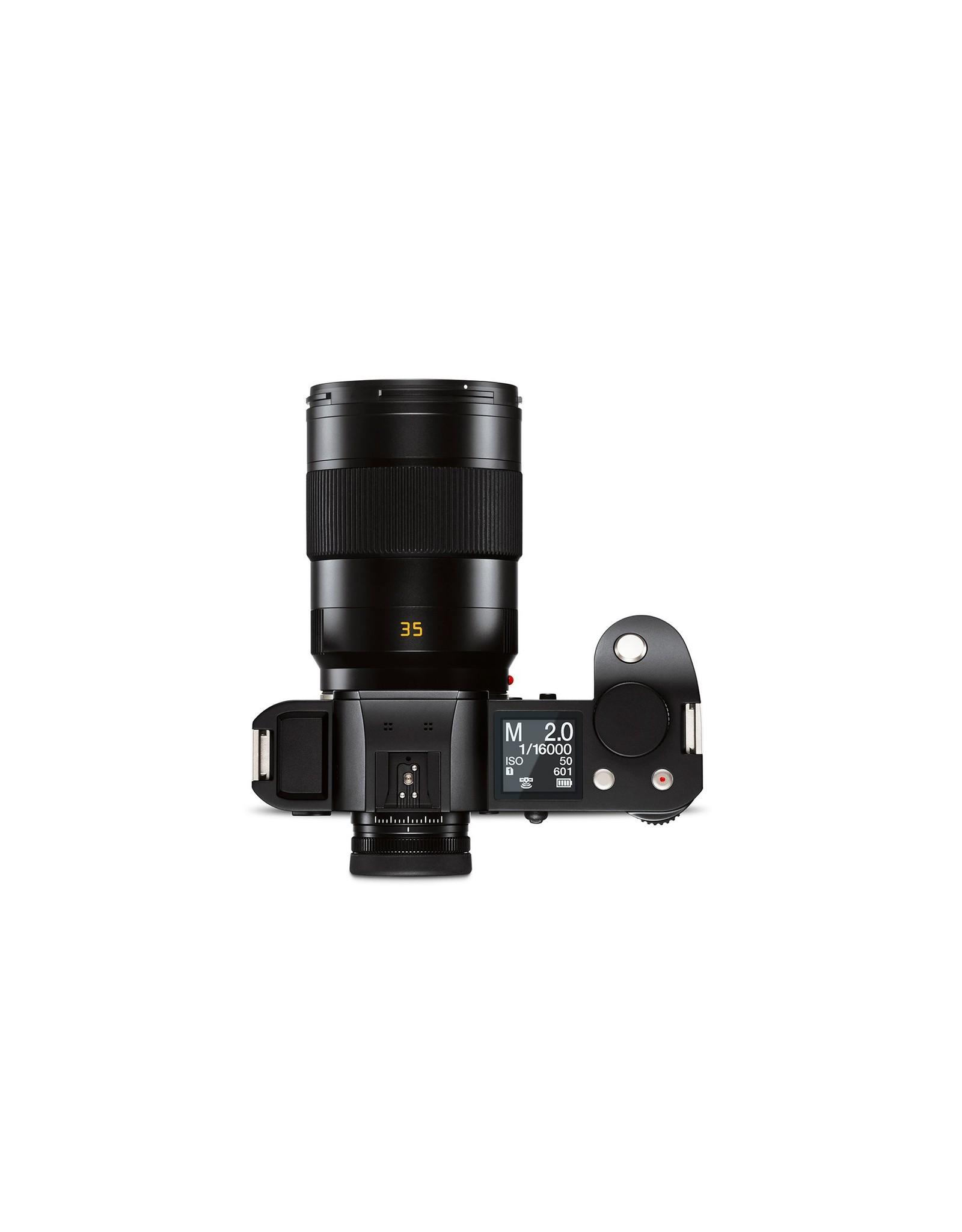 Leica Leica 35mm f2 Apo-Summicron-SL ASPH 111-84