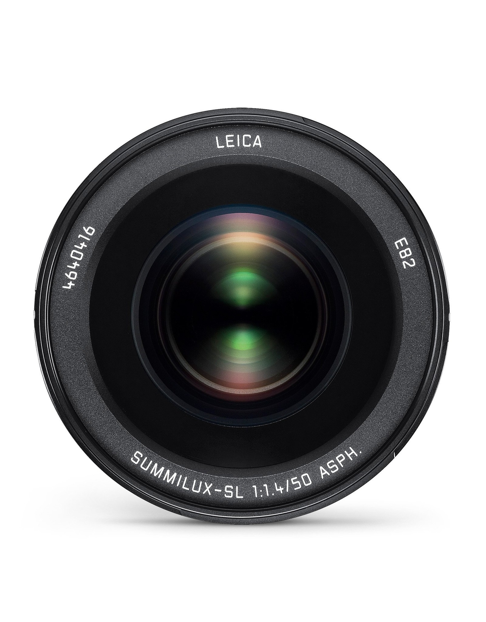 Leica Leica 50mm f1.4 Summilux-SL ASPH Black   111-80