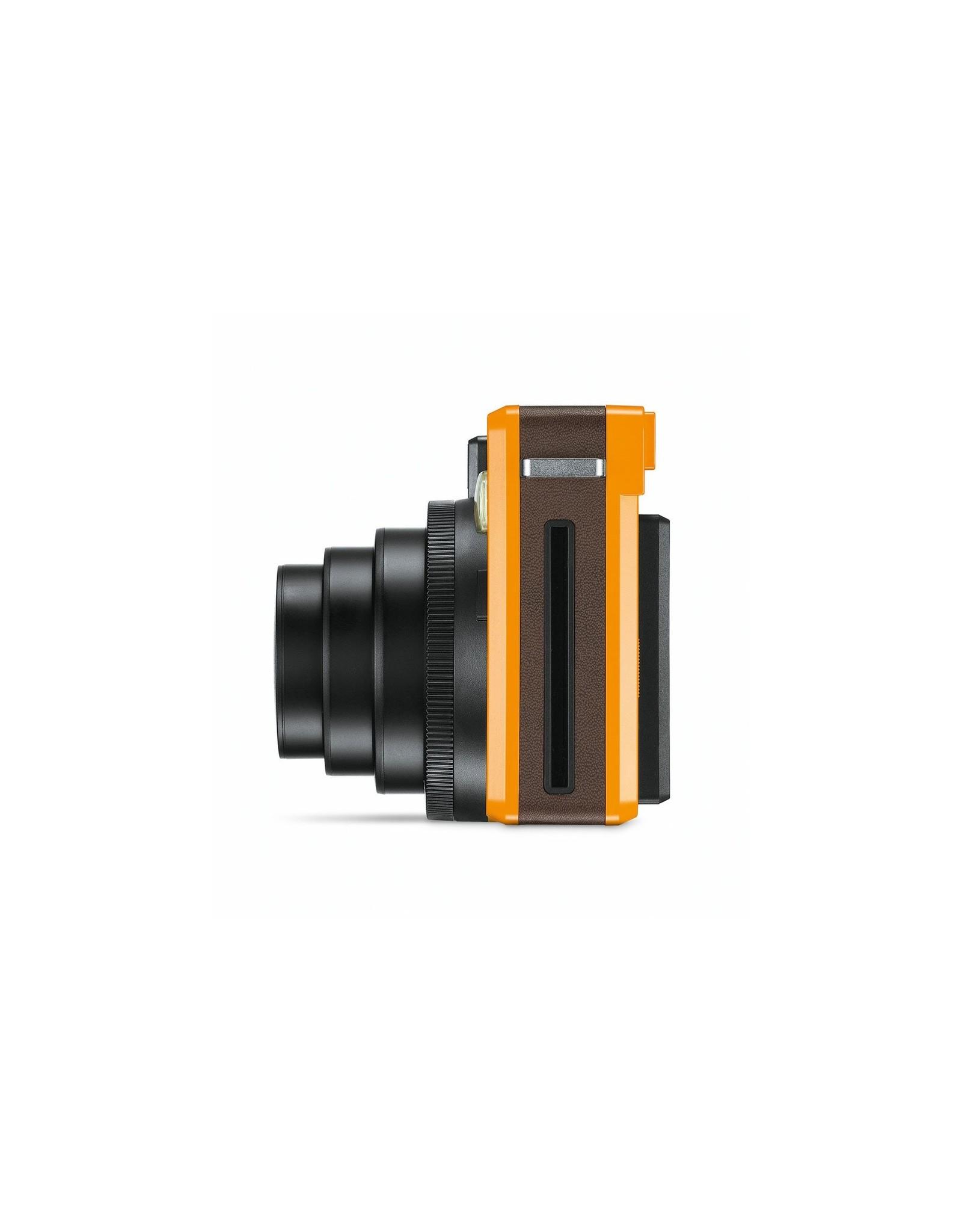 Leica Leica SOFORT Camera Orange   191-02