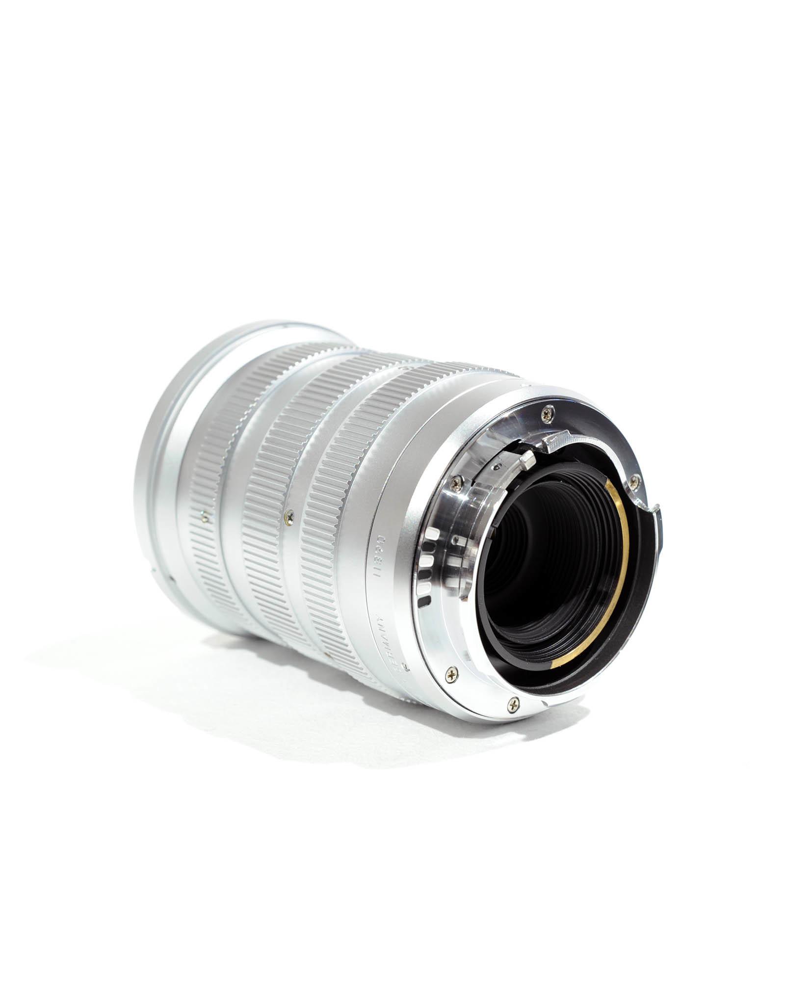 Leica Leica 28-35-50mm f4 Tri-Elmar-M ASPH Silver E55   ALC105702