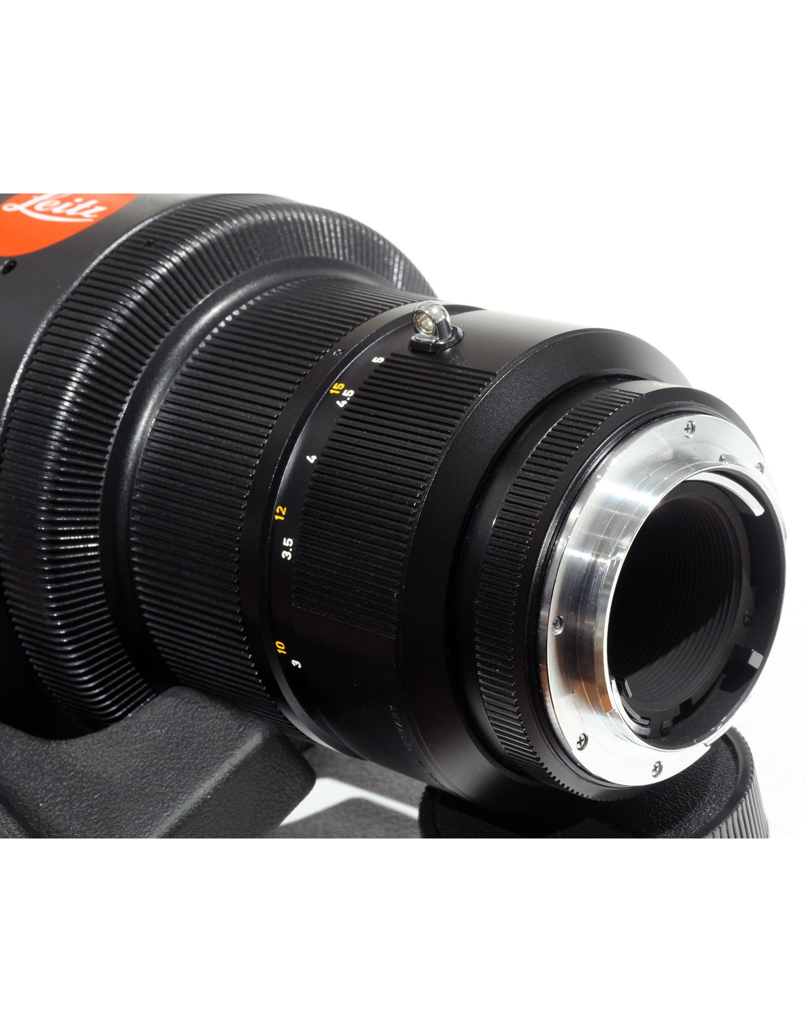 Leica Leica 280mm f2.8 Apo-Telyt-R   AP9051702