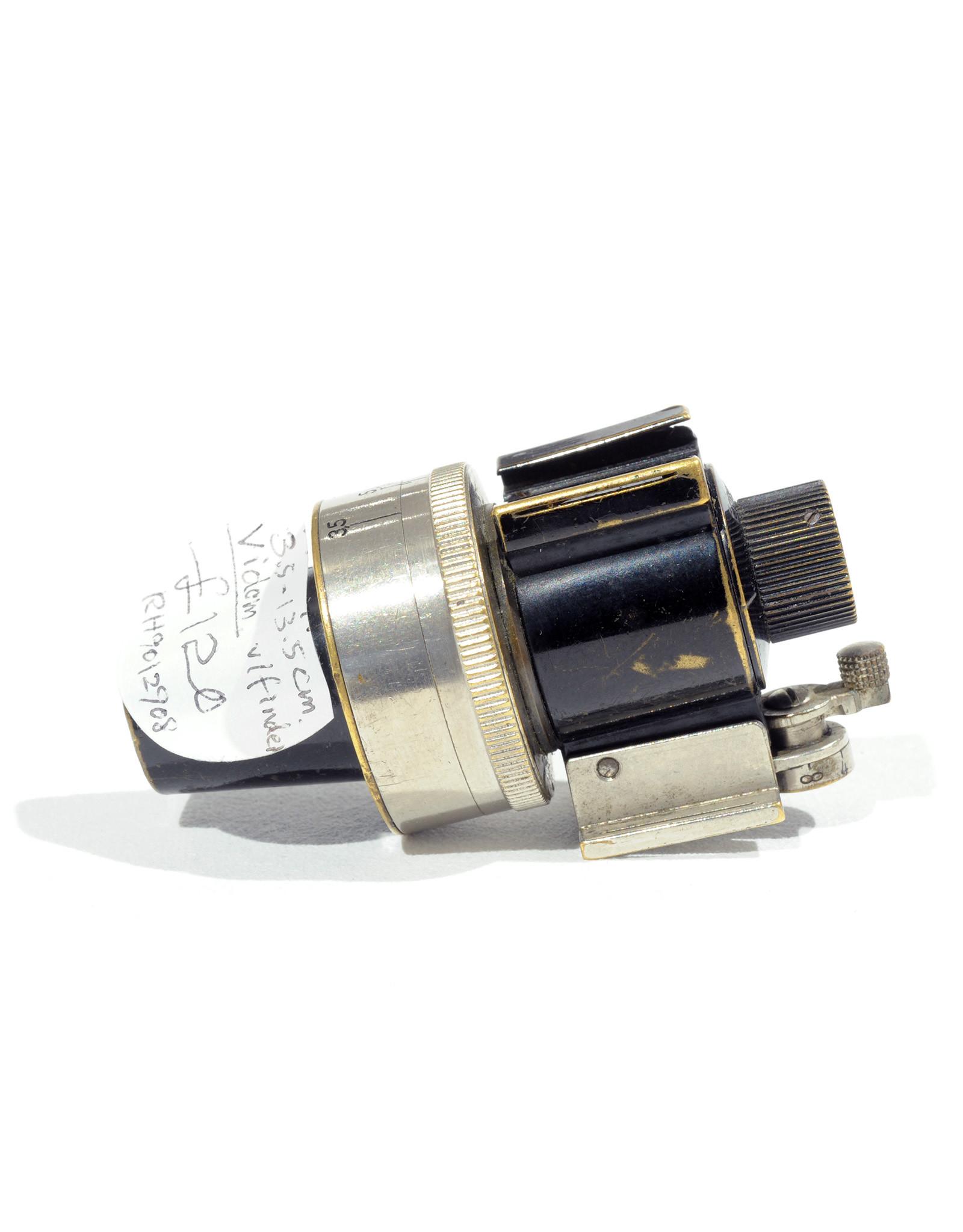 Leica Leica Vario Focal V/finder Vidom Nickel  RH9012908