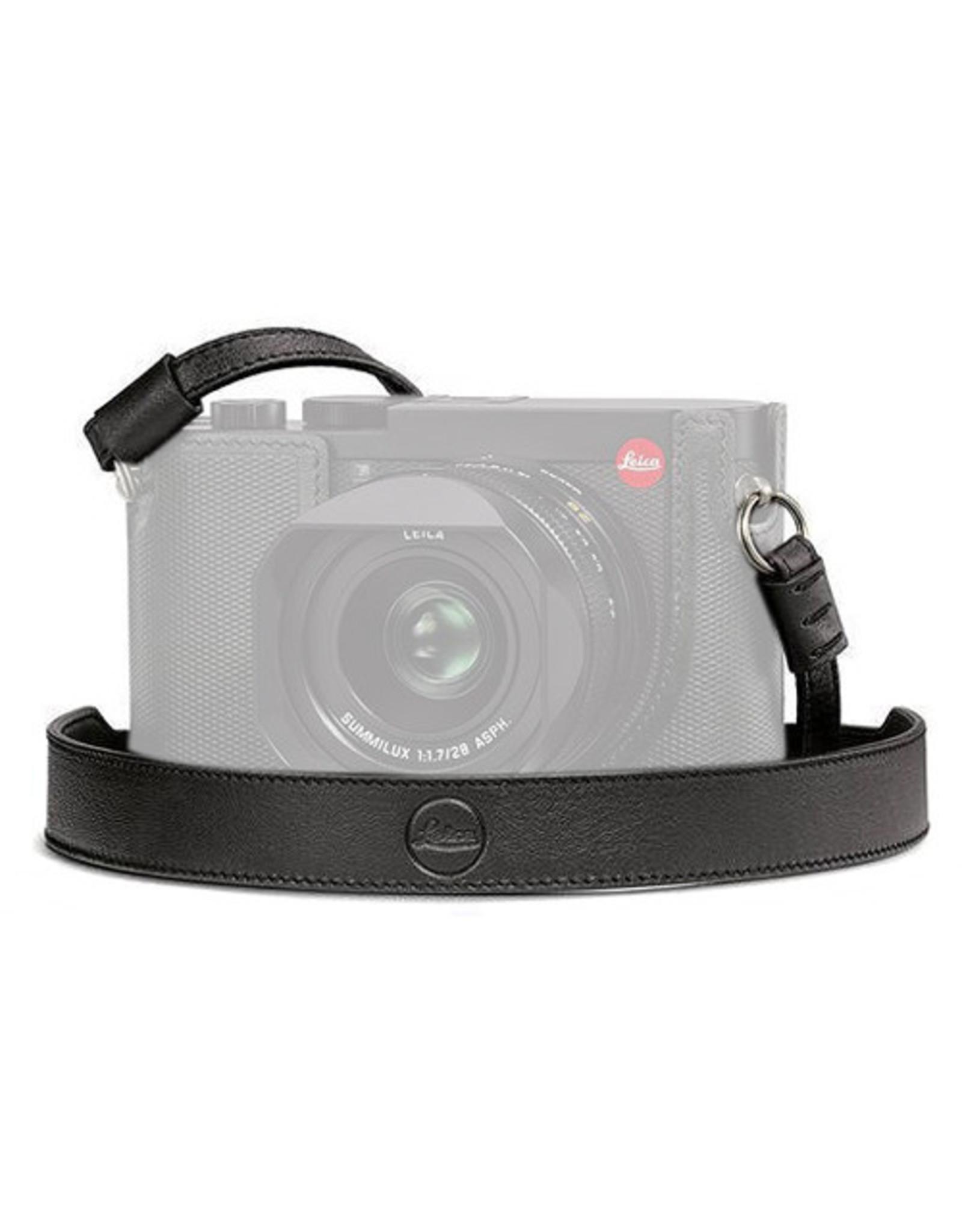 Leica Carrying Strap-Q2 Black   195-70
