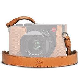 Leica Leica Carrying Strap-Q2 Brown   195-71