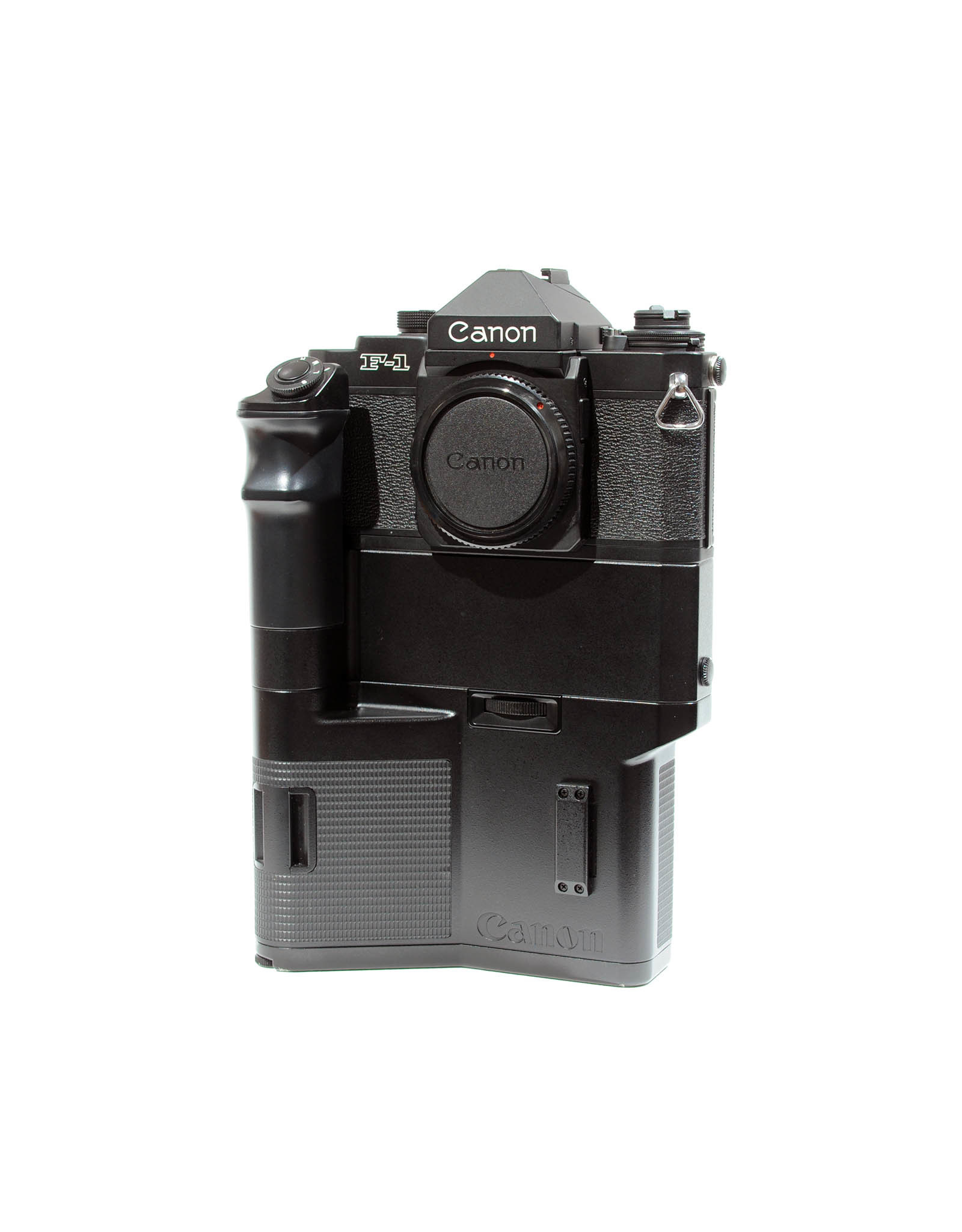 Canon F1 High Speed (Complete)