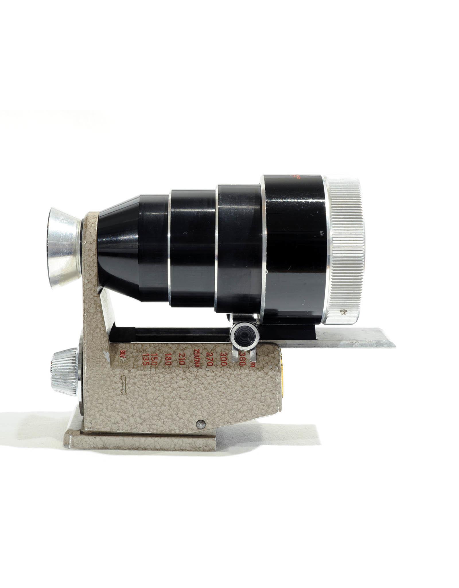Linhof Multi Focal Length Viewfinder   AP2020403