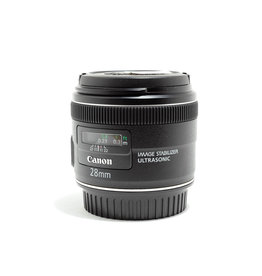 Canon Canon EF28mm f2.8 USM IS
