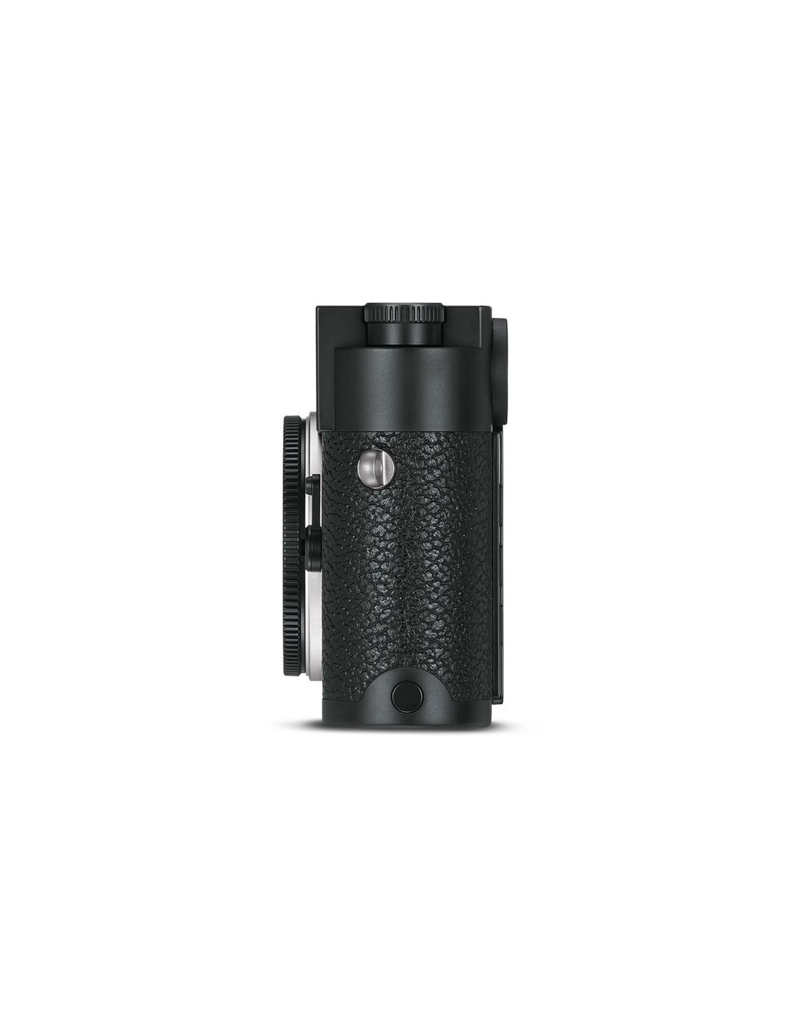 Leica Leica M10-P Black Chrome   200-21