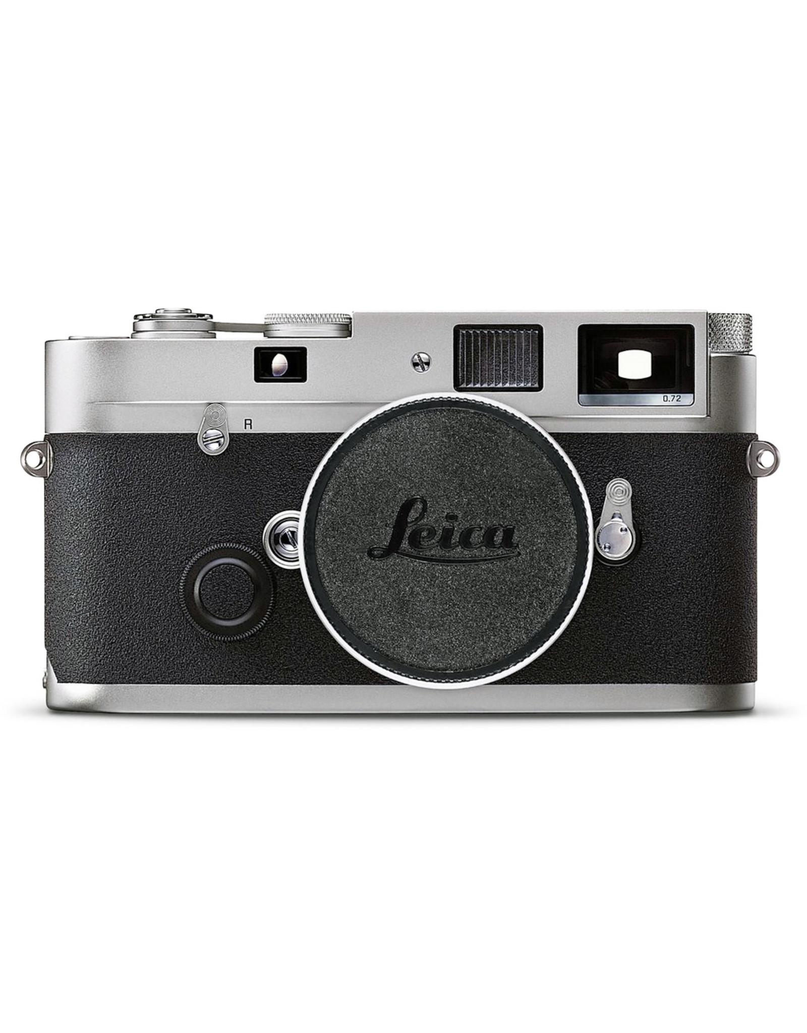 Leica Leica MP 0.72 Silver Chrome   103-01