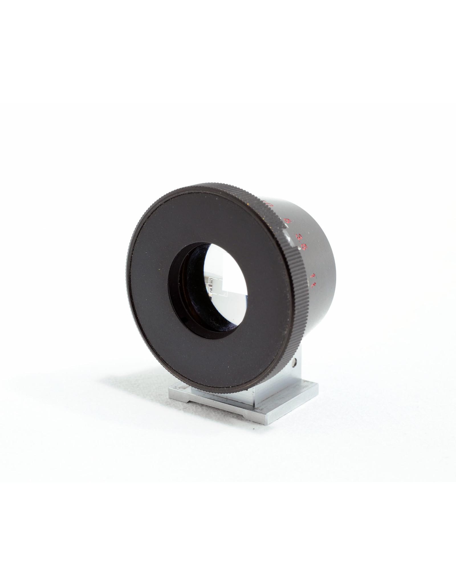 Voigtlander Voigtlander 90mm Metal V/finder