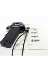 Nikon Pistol Model 2  and Nikon Micro Switch