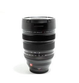 Fuji Fuji XF8-16mm f2.8 R LM WR  AP2061704