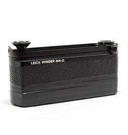 Leica Leica Winder M4-2  (crack on the base)   AP2062903