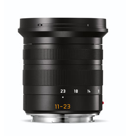 Leica Leica 11-23mm f3.5-4.5 Super-Elmar-TL ASPH Black   110-82