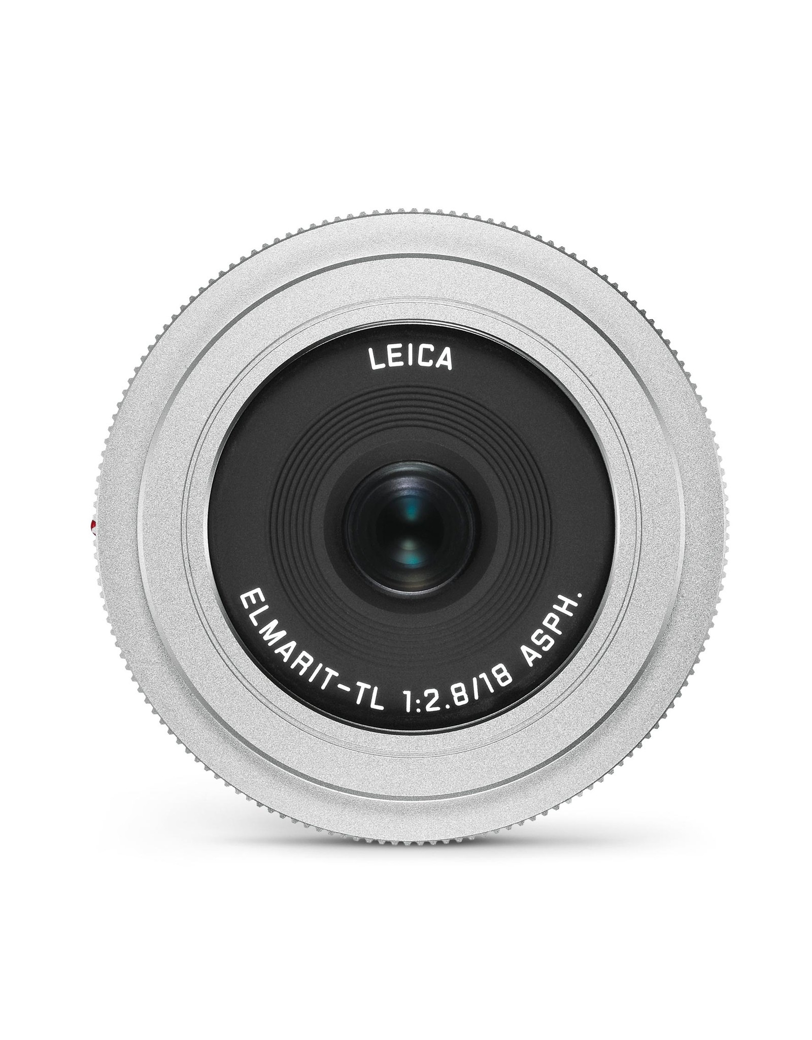 Leica Leica 18mm f2.8 Elmarit-TL ASPH Silver   110-89