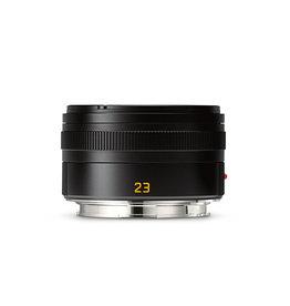 Leica Leica 23mm f2 Summicron-TL ASPH Black   110-81