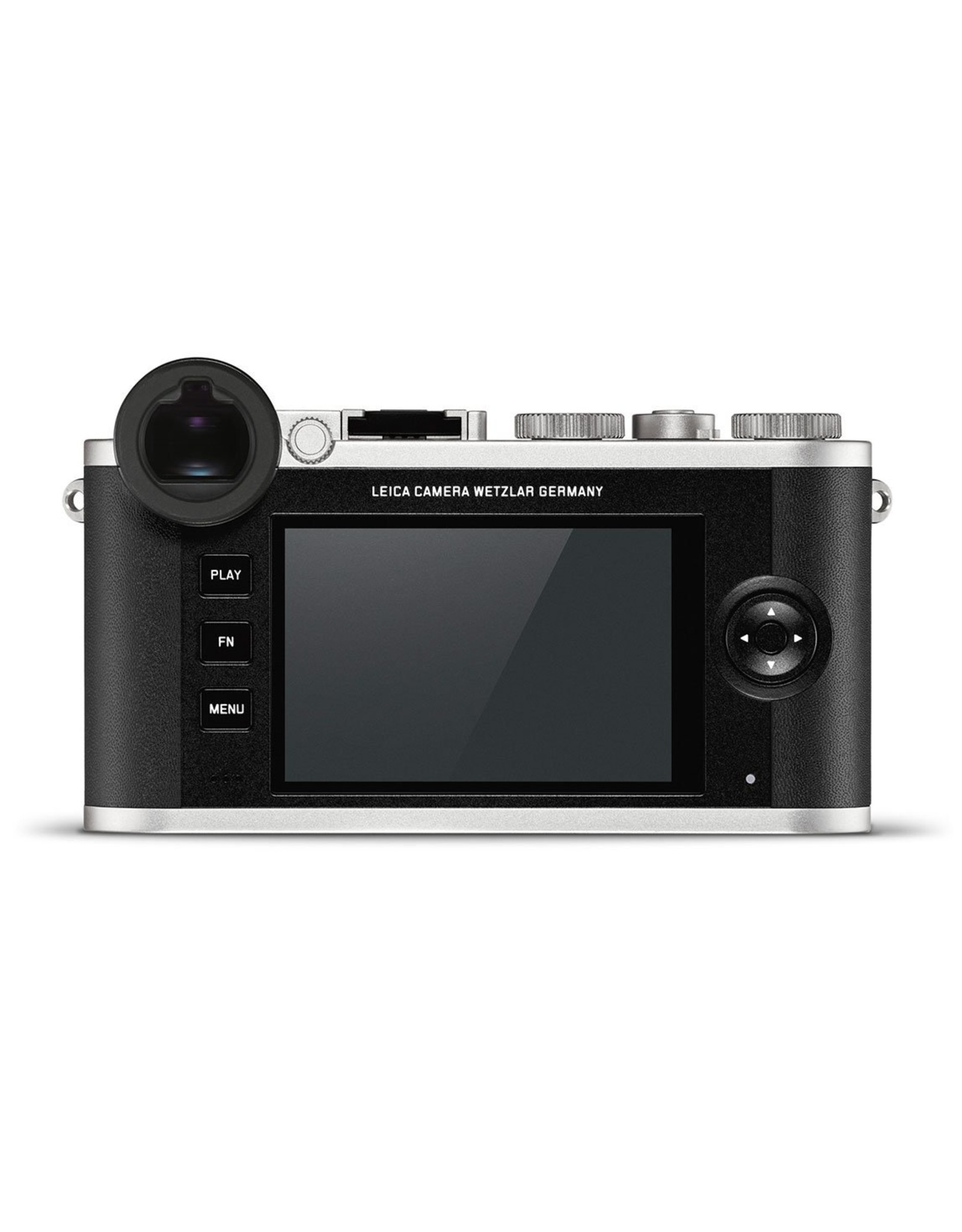 Leica Leica CL Silver Anodized Finish 193-00