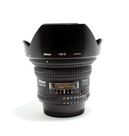 Nikon Nikon 18mm f2.8 AF-D   AP9111810