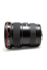 Canon Canon EF16-35mm f2.8L USM  + hood